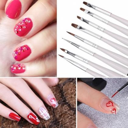5PCS Double Ended Dotting Pen Marbl..