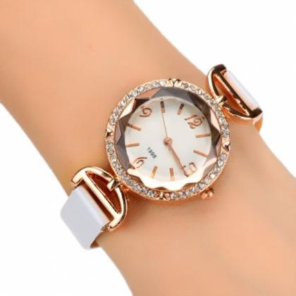 Women Hot Fashion Charming Wrist Wa..