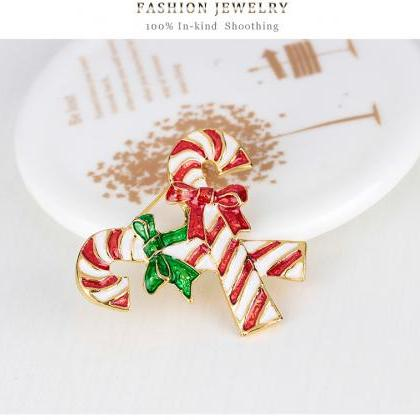 High quality Christmas Candy Cane B..