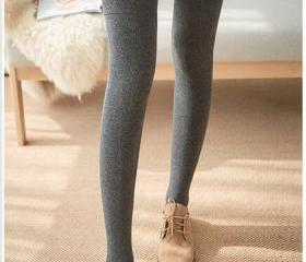 Pure Cotton Knee-hig..