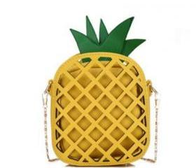 Lovely Pineapple Sha..