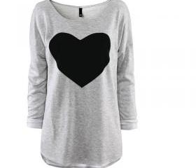 Heart Pattern Long S..