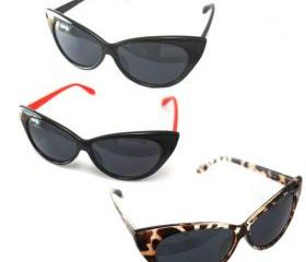 Cat Eye Retro Sungla..