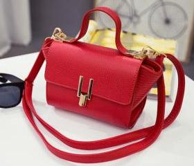 New Women Handbag Sy..