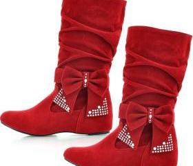 Women's Fashion Boot..