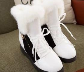 Fashion Women Winter..