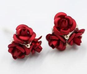 Ceramic Roses Diamon..