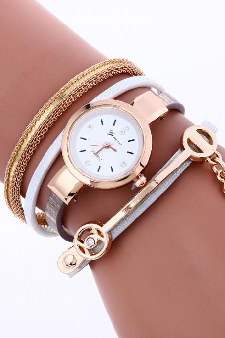 Hot Style Metal Pendant Watch