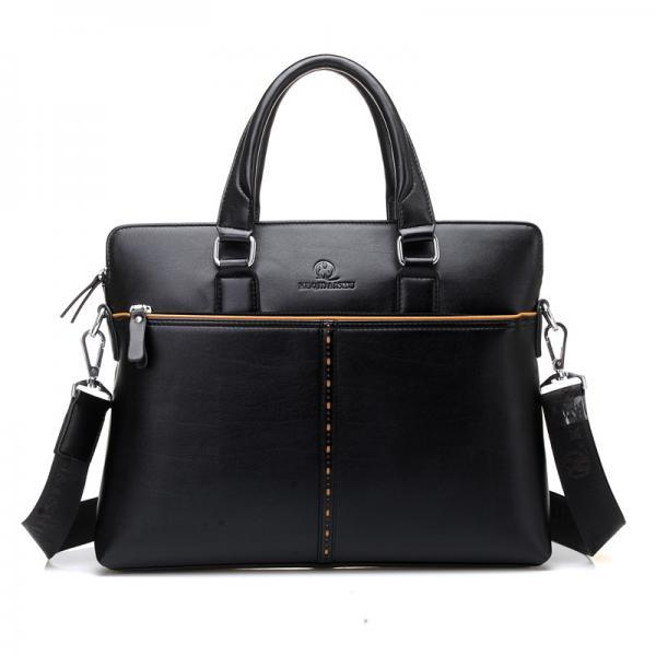 Occident Style PU Leather Men's Bag