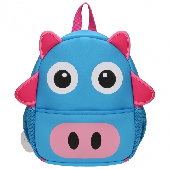 Arshiner Toddler Kids Cute Cartoon Animal Shaped Backpack Pre School Bag