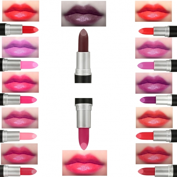 12 Color Makeup Matte Lipstick Cosmetic Pencil Lip Stick Waterproof
