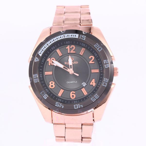 High-end Alloy Strap Fashion Watch