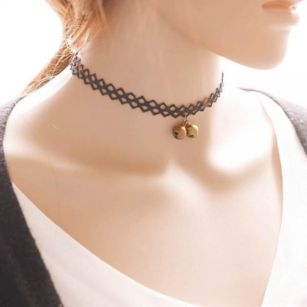The new Korean creative ladies retro Necklace